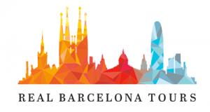 Logo Real Barcelona Tours