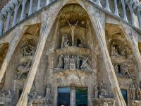 Sagrada Familia Express Tour