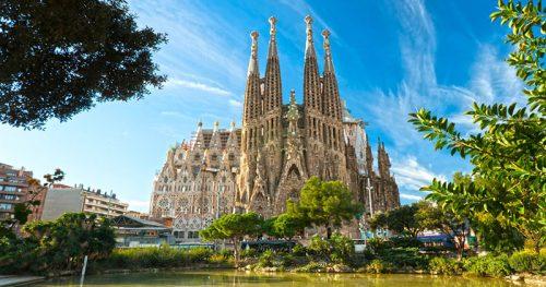 Sagrada Familia Small Group Tour