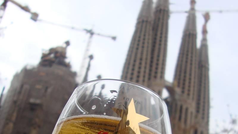Sagrada Familia tours