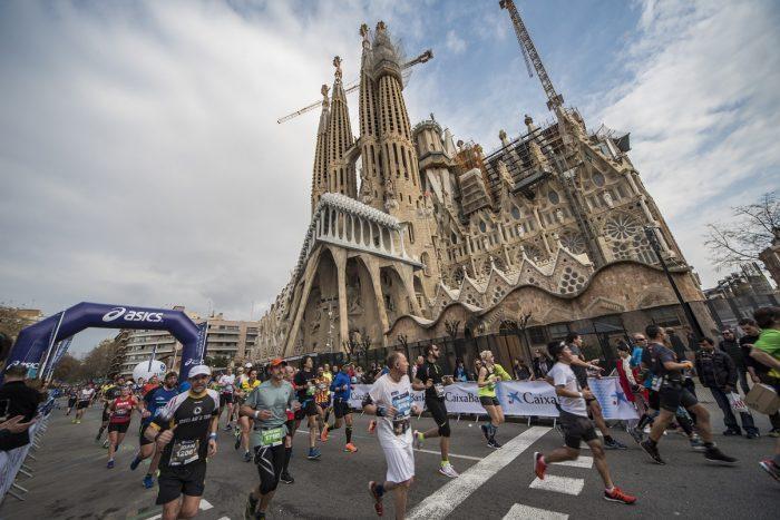 Barcelona Group Tours